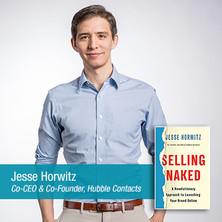Jesse Horwitz /Hubble Contacts
