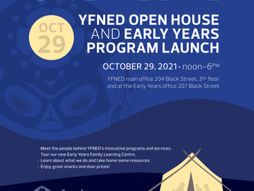 YFNED Open House