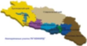 Политическая-карта-Северного-Кавказа1.jp