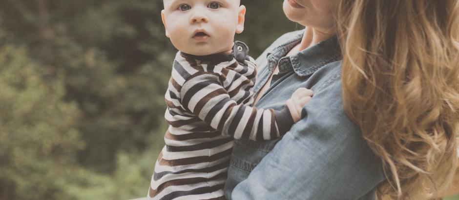 Present parenthood in a digital age