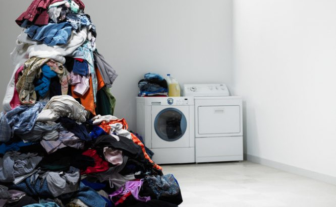 Decluttering can't make you happy, but clutter certainly won't make you happy