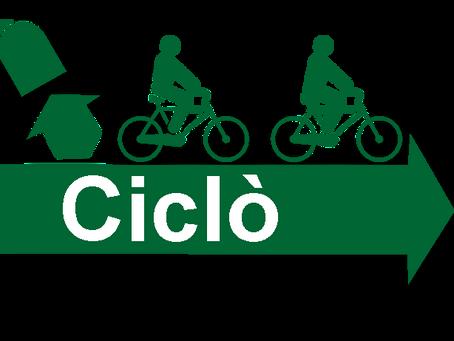 Ciclò è arrivato ad Asti!