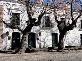 Museu Municipal de Colonia del Sacramento no Uruguai