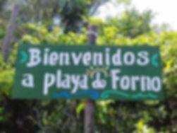 Playa do Forno