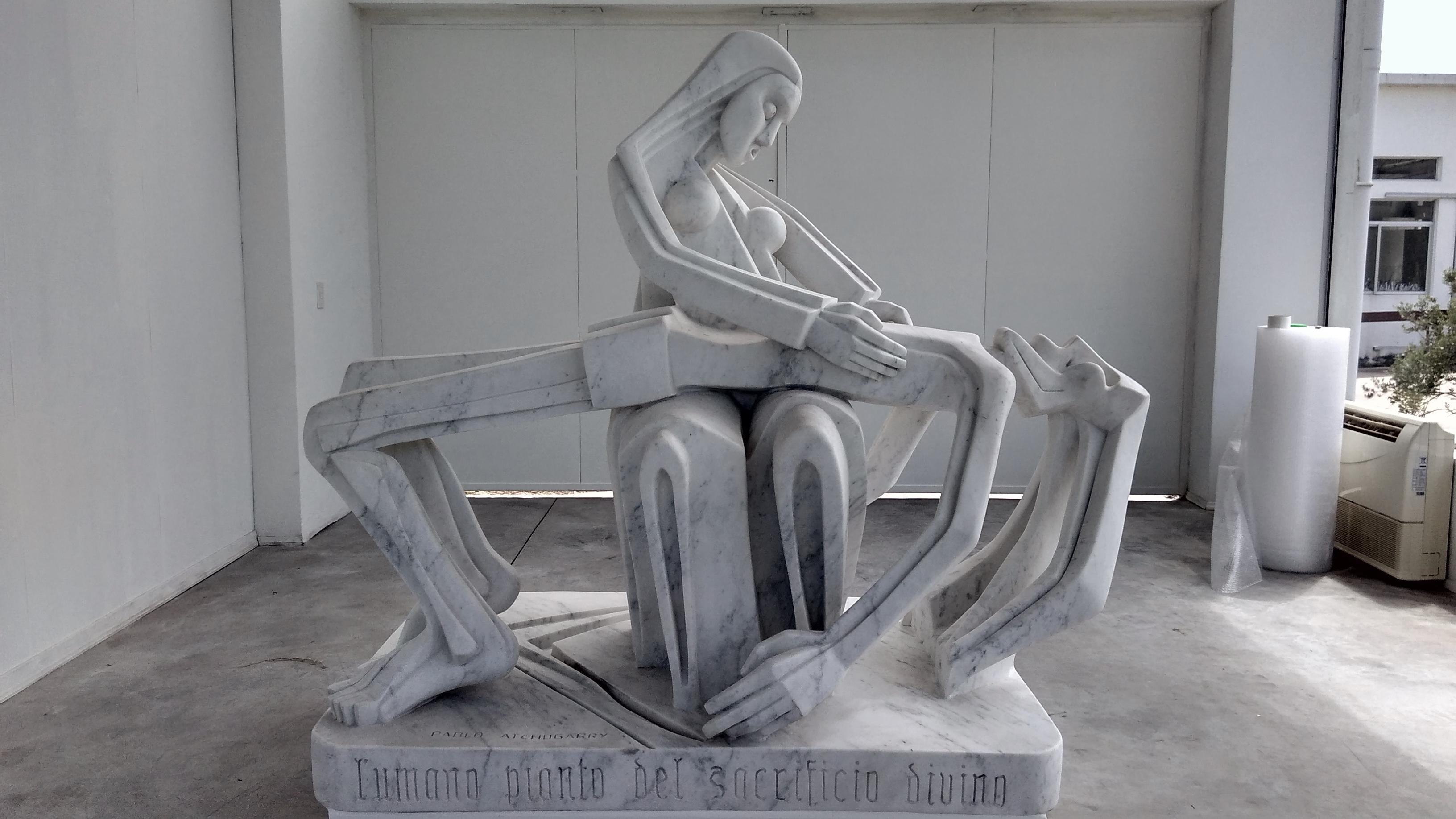 Fundação Pablo Atchugarry no Uruguai