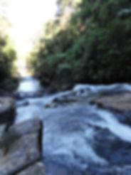 Cachoeira do Boqueirão da Mira