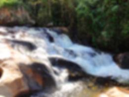 Cachoeira do Meirelles