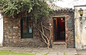 Museu Português de Colonia del Sacramento no Uruguai