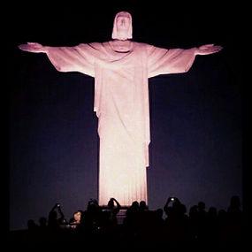 Corcovado no Rio de Janeiro, Cristo Redentor