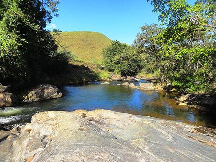 Cachoeira do Meireles
