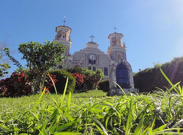 Igreja Santa Rita de Jacutinga