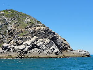 Pedra da Tartaruga em Arraial do Cabo