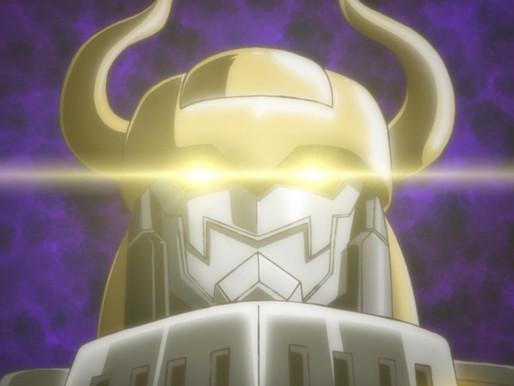 Crítica | Digimon Adventure: O Sagitário Azul Indomável