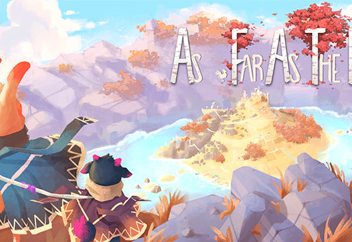 Review | As Far As The Eye