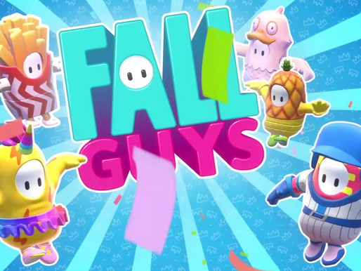 Review | Fall Guys: Ultimate Knockout