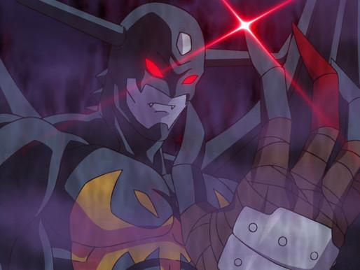 Crítica | Digimon Adventure: Devimon, o Mensageiro da Escuridão