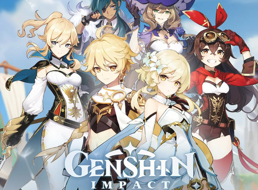 Review | Genshin Impact