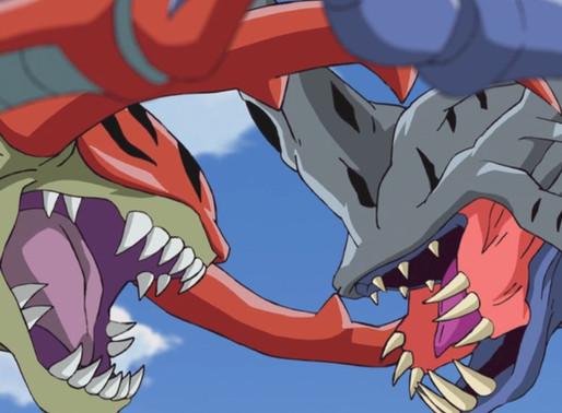 Review | Digimon Adventure: O Combate dos Reis dos Insetos