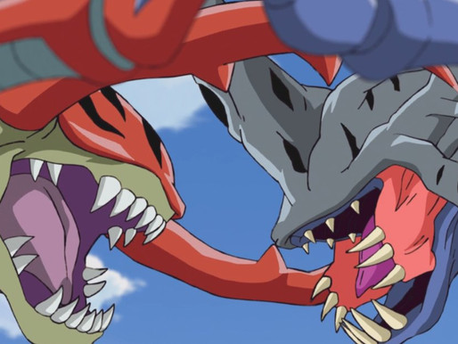 Review | Digimon Adventure: O Combate dos Reis dos Insetos