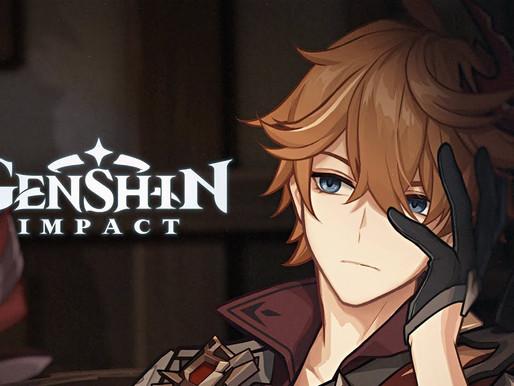 Genshin Impact | Novidades da Atualização 1.1