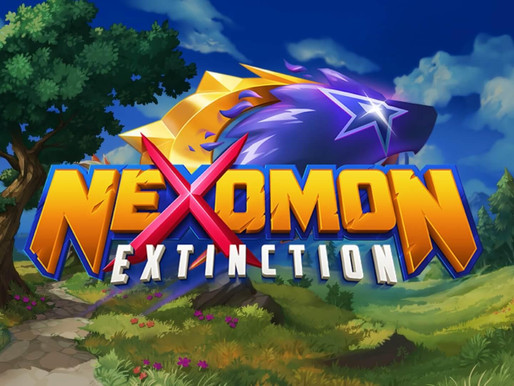 Review | Nexomon: Extinction