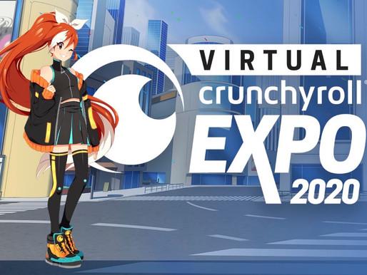 Crunchyroll Originals apresenta: Painel de The God of High School com o criador Yongje Park e mais!