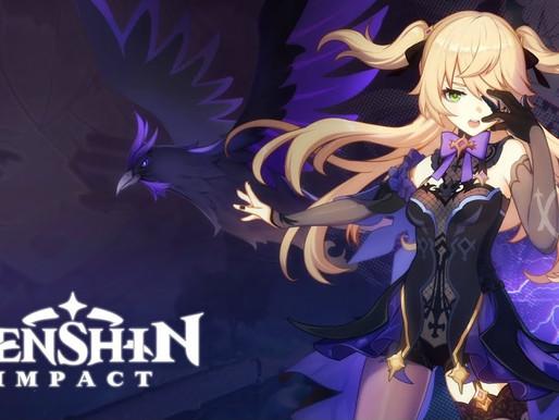Genshin Impact | Guia para a melhor build da Fischl
