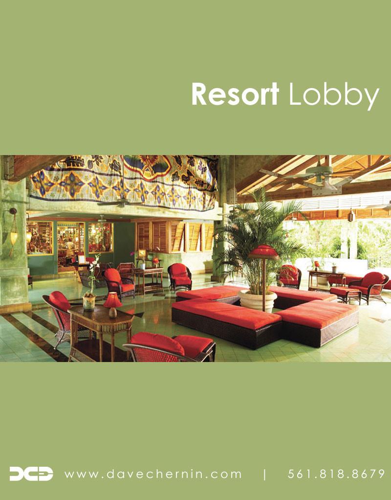 DCD-Interior Design