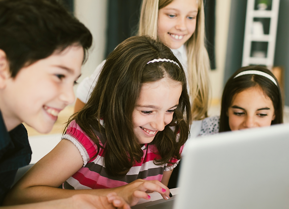 STEAM LEARNING LAB Junior Adventure 10 Courses Package