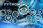 Introduction to Python (CS01)