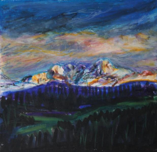 Bergwelten Galerie