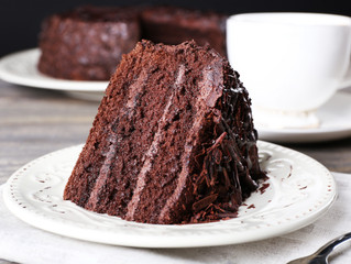What We Can Learn from Chocolate Cake