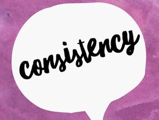 Consistecy