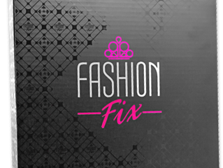 The Fashion Fix:  The Ultimate Sales Tool
