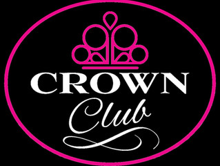 The Paparazzi Crown Club