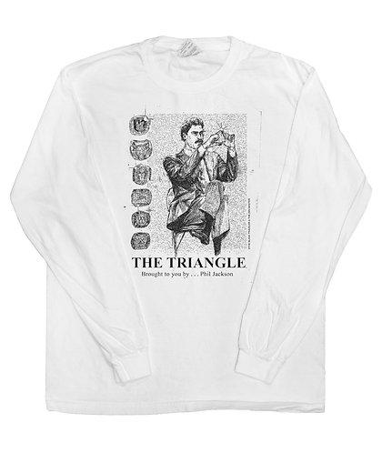 TRIANGLE LS TEE