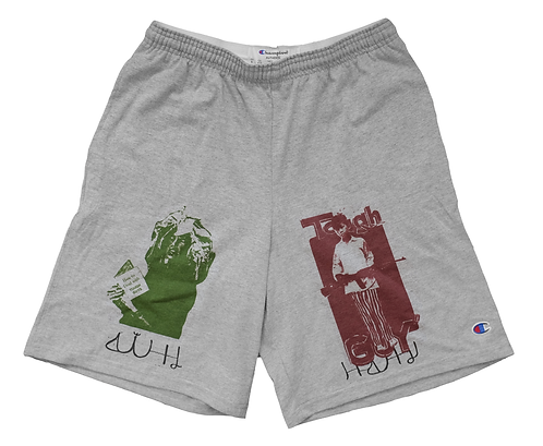 Tough Guy Shorts