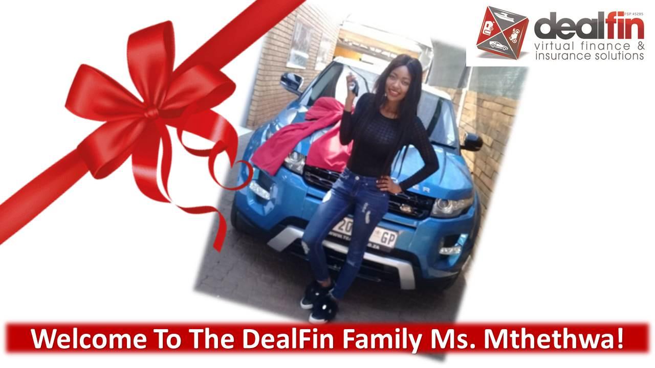 Ms. Mthethwa