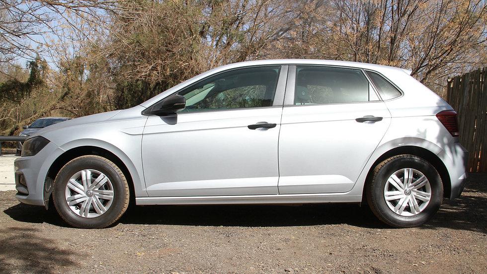 2018 VW Polo 1.0 TSI Trendline