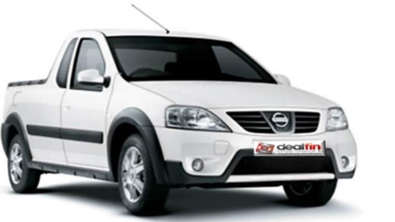 2019 Nissan NP200 1.6 Safety Pack