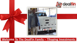 Tlhaping Investments