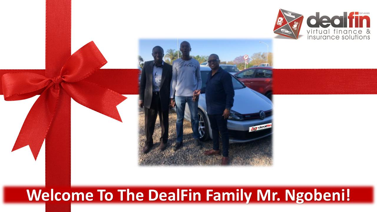 Mr. Ngobeni