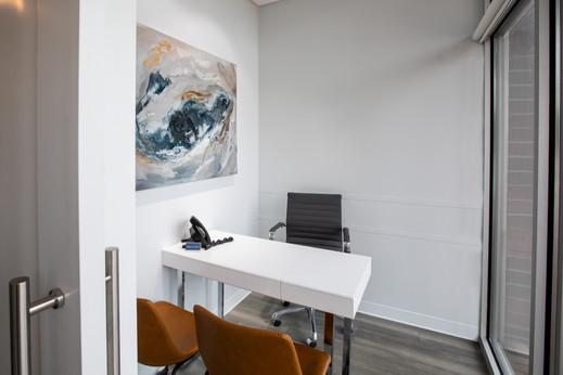 Ryba Dentistry | Office
