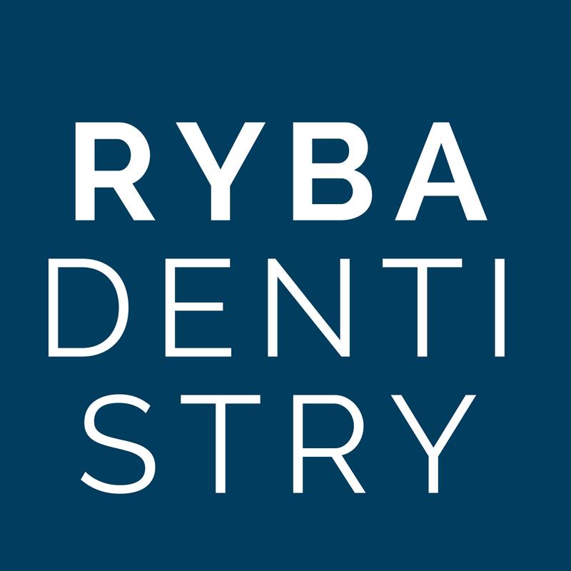 Ryba Dentistry Logo