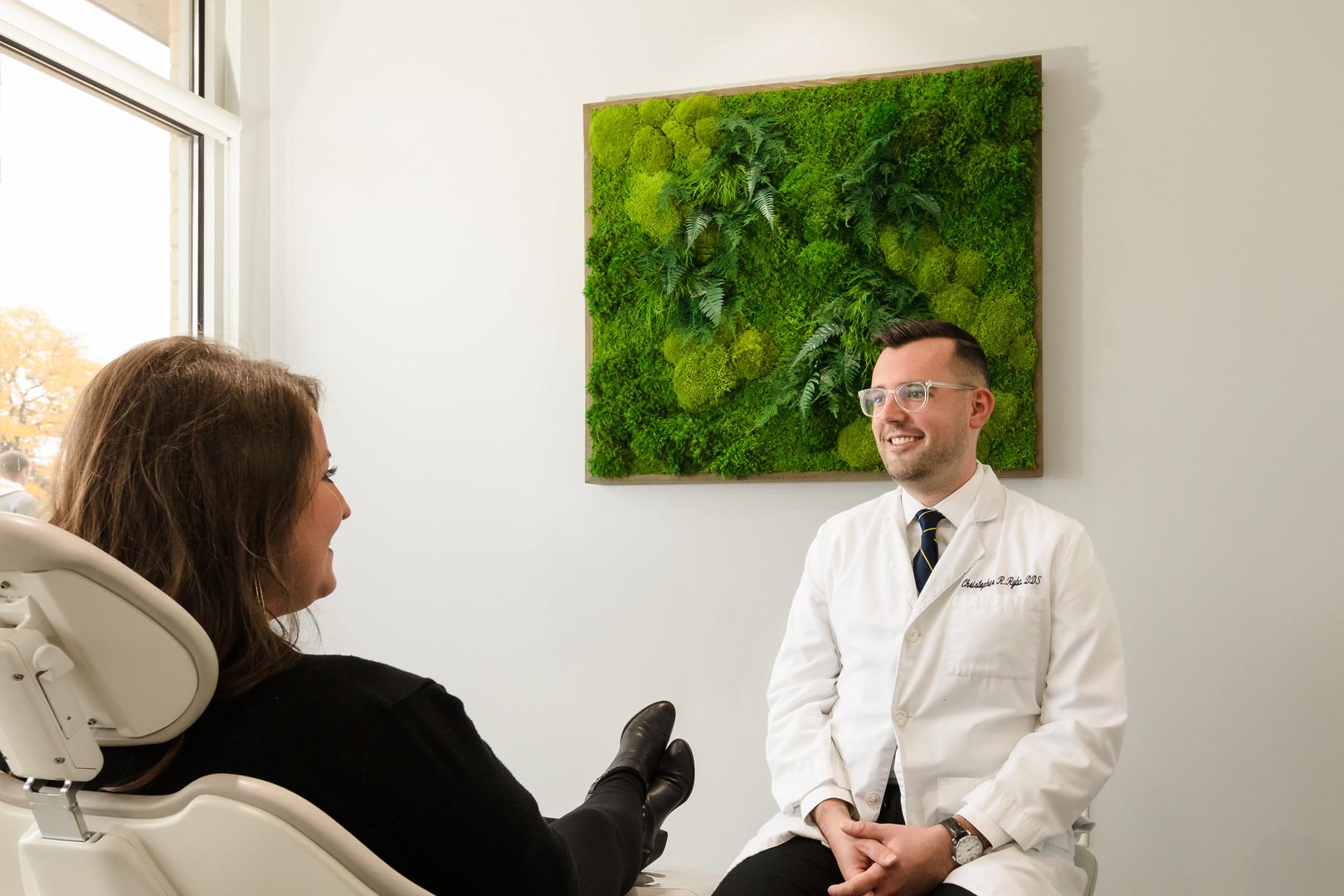 Ryba Dentistry   Dr. Christopher R. Ryba