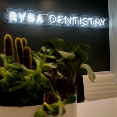 Ryba Dentistry Office