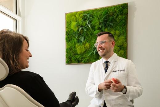 Ryba Dentistry | Dr. Christopher R. Ryba