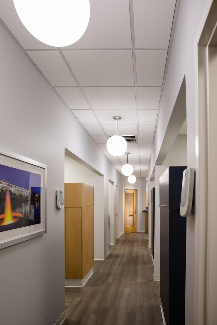 Ryba Dentistry | Seven Hills Treatment Area