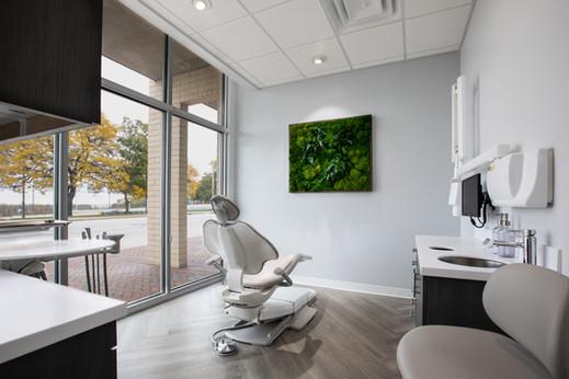 Ryba Dentistry | Treatment Room