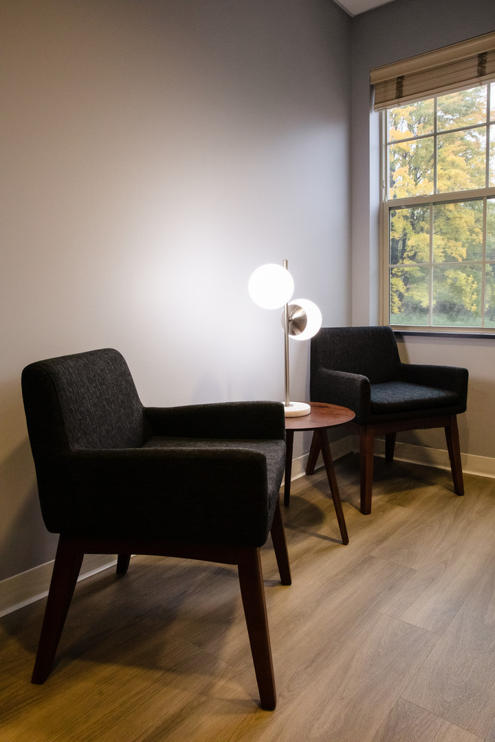 Ryba Dentistry | Reception